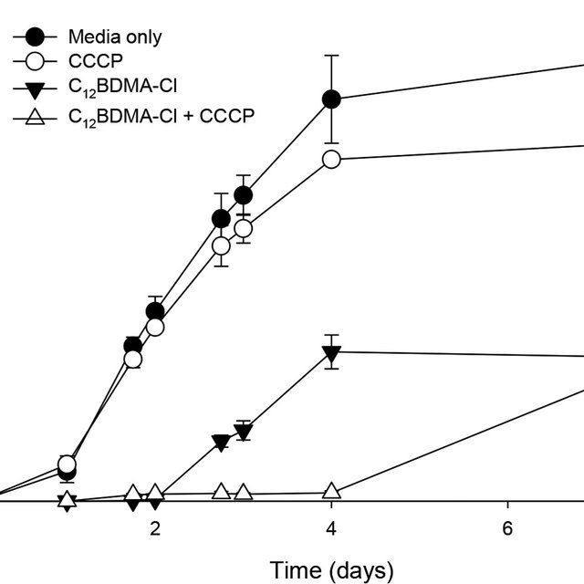 (PDF) Intrinsic Resistance of Burkholderia cepacia Complex