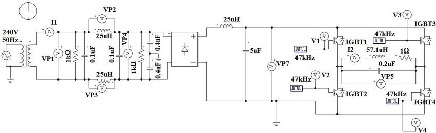 prestige induction cooker circuit diagram 2006 gmc canyon radio wiring download repair with basic bajaj e3 e7 e9 index 12 amplifier circuits audio