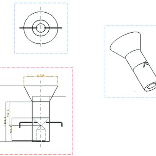 (PDF) Design and Development of Downdraft Gasifier to