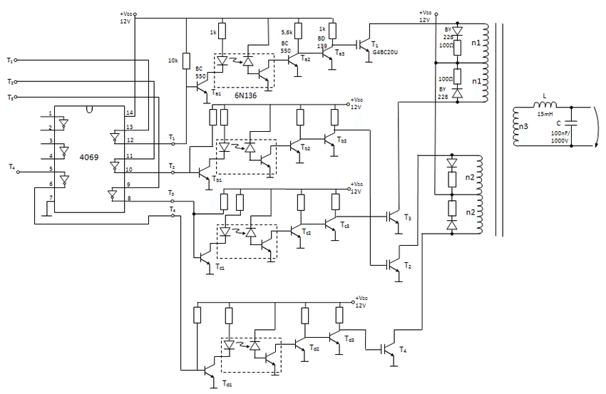 [DIAGRAM] Electrical Circuit Diagram For Single Phase FULL