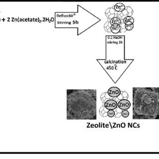 (PDF) Preparation of Zeolite/Zinc OxideNanocomposites for