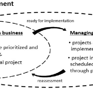 (PDF) Project Interdependency Management in IT/IS Project