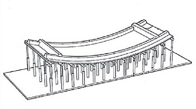 Pultruded bridge deck panels (Transportation Research