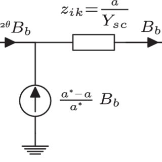 (PDF) Phase shifting transformer model for direct approach