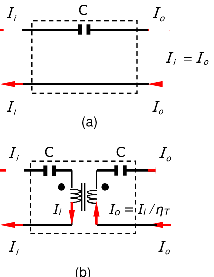 Capacitor In A Ac Circuit