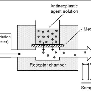 (PDF) Evaluation of the permeation of antineoplastic