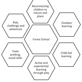 (PDF) Outdoor learning spaces: The case of forest school