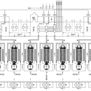 (PDF) Design of 100 MW LNG Floating Barge Power Plant
