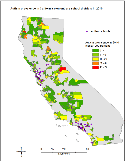small resolution of autism prevalence and autism schools in california