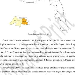 (PDF) Conversor de transcrição fonética automática para as