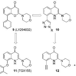 (PDF) Identification of a Potent Phosphoinositide 3-Kinase