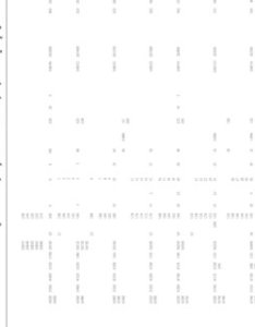 Part  visual acuity conversion chart  axis equivalent values are also rh researchgate