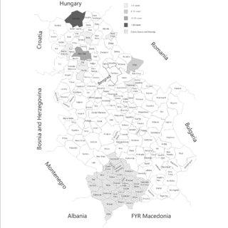 (PDF) Serological evidence of equine arteritis virus