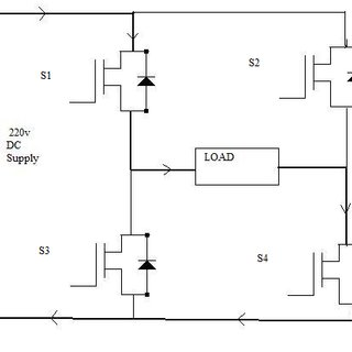 (PDF) DESIGN OF SINGLE PHASE INVERTER USING dsPIC30F4013