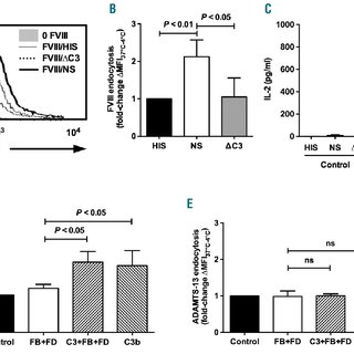 Complement regulates macrophage polarization. In culture