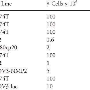 Relation of intraperitoneal tumor weight to neutrophil to