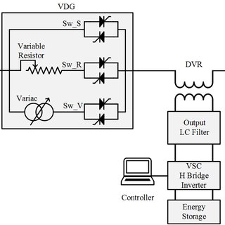 On-line UPS system with low-frequency transformer circuit