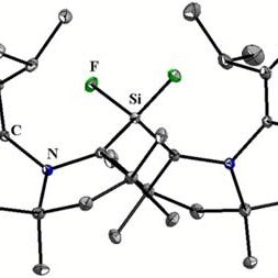 (PDF) Silicon-fluorine chemistry: From preparation of SiF2