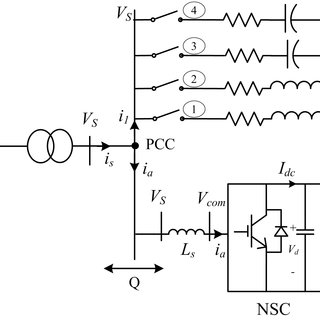 (PDF) A reduced switch AC-AC converter with the