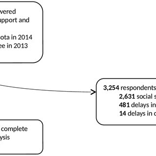 (PDF) Is lack of social support associated with a delay in