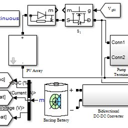 (PDF) PV fed Water Pumping System in a Smart Home