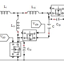 Different DC–DC converter topologies for assessment. (a