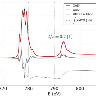 Dependence of the spin-orbit coupling strength λnl for
