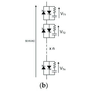 Medium-voltage AC static switch solution to feed the