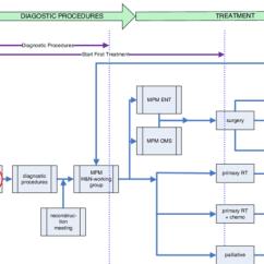 Ear Nose And Throat Diagram Plot Of Components Abbreviations Oms Oral Maxillofacial Surgery Ent Rt