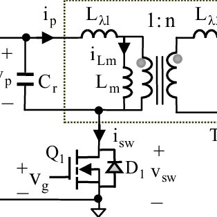 shows the circuit diagram of the FPS designed in this