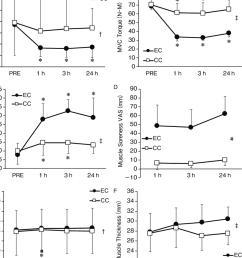 changes in a strain ratio b mvc torque n m c elbow joint download scientific diagram [ 850 x 995 Pixel ]