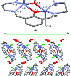 i crystal structures of nzn 2 l showing the atom labeling schemes hydrogen [ 848 x 1217 Pixel ]