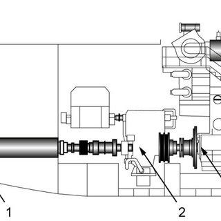(PDF) Marine Propulsion System Vibration Sensor Heads