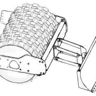 (PDF) A working design of a bulldozer blade as additional