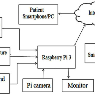 (PDF) Health Monitoring System using Raspberry Pi and IOT
