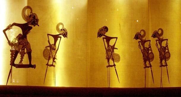 Pandawa ini adalah putra dari prabu pandhu dewanata yang merupakan raja dari negara hastinapura / astina / ngastina. Gambar 1 Gambar Wayang Kulit Pandawa Lima Yaitu Bima Arjuna Download Scientific Diagram