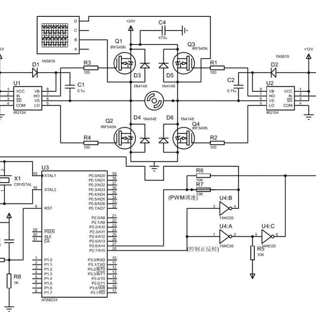 (PDF) DC Motor Speed Control System Based on PI Controller