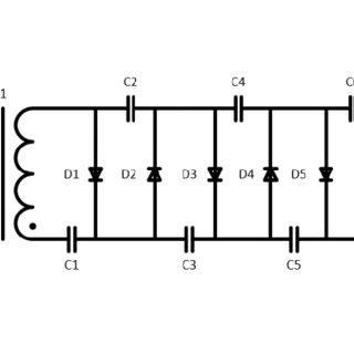 (PDF) High Voltage Transformer design based on Flyback