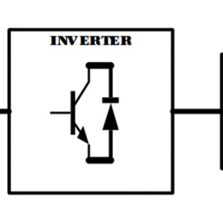 Proposed battery charging system buck converter circuit in