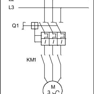 (PDF) Comparison of three phase induction motor start