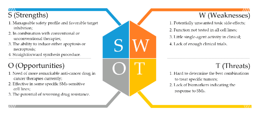 The Strengths, Weaknesses, Opportunities, and Threats (SWOT) analysis - Guidehut.in