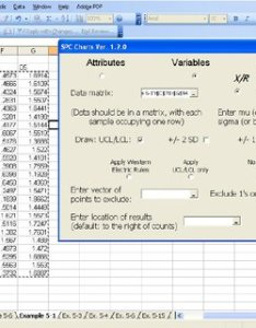 also pdf an excel add in for statistical process control charts rh researchgate