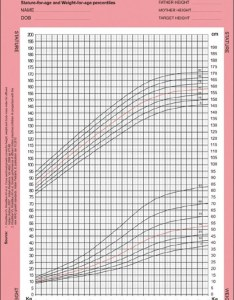 Growth chart for stature and weight indian girls download scientific diagram also rh researchgate