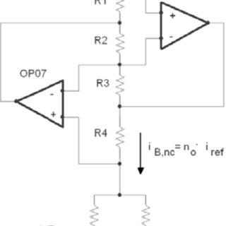 (PDF) A Non-Invasive Thermal Drift Compensation Technique