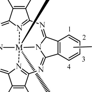 (PDF) Like a Bolt from the Blue: Phthalocyanines in
