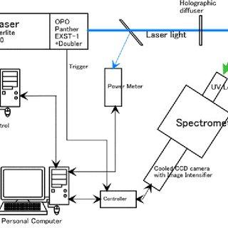 (PDF) Ultraviolet Fluorescence Spectra of Fingerprints