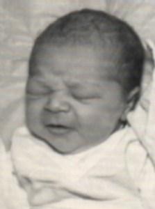 mel infant