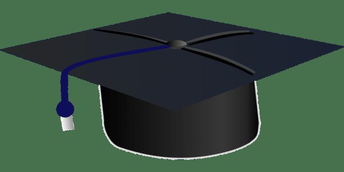 Mortar Board, Graduation