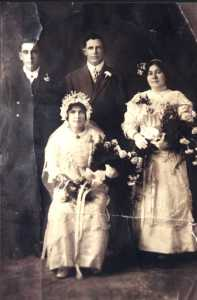 Souza Pacheco Wedding Photo