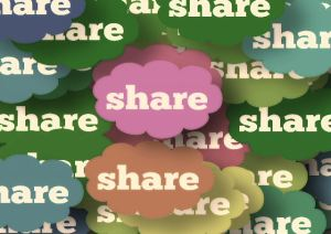 Sharing makes genealogy more fun